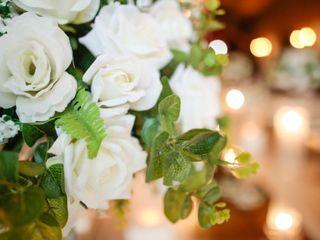 O casamento de Débora e Fernando 3