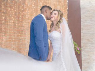 O casamento de Lidiane e Orlando 2