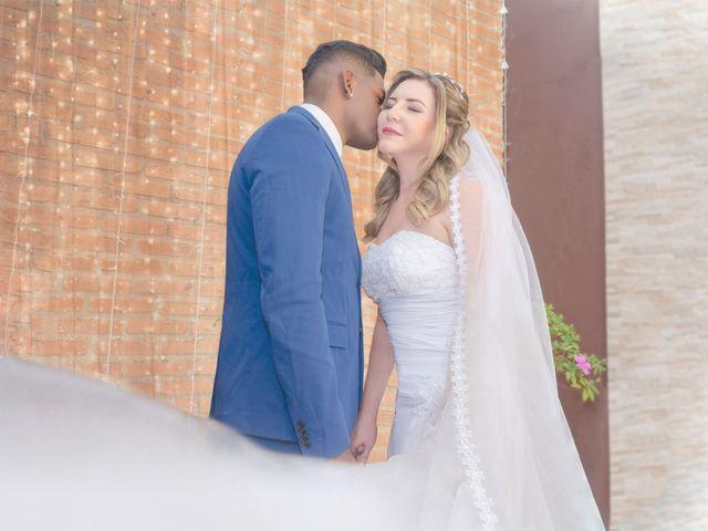 O casamento de Orlando e Lidiane em Campinas, Amazonas 1