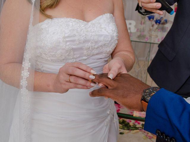O casamento de Orlando e Lidiane em Campinas, Amazonas 4