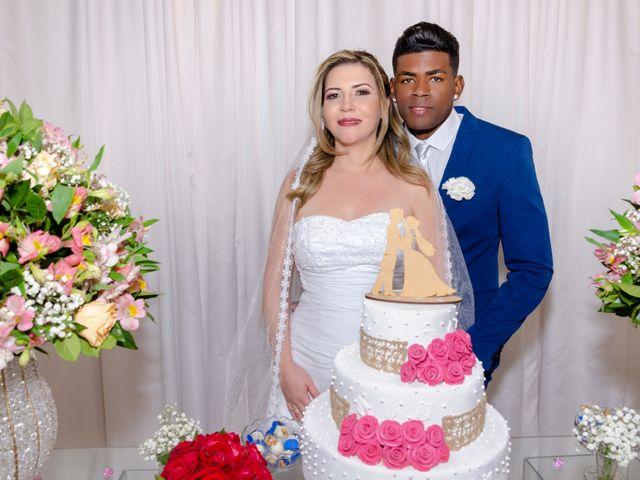 O casamento de Orlando e Lidiane em Campinas, Amazonas 6