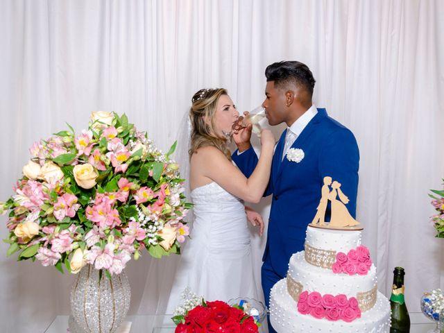 O casamento de Orlando e Lidiane em Campinas, Amazonas 7