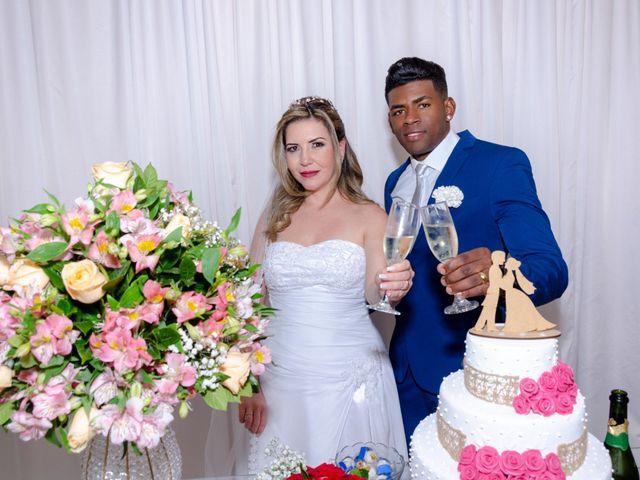 O casamento de Orlando e Lidiane em Campinas, Amazonas 2