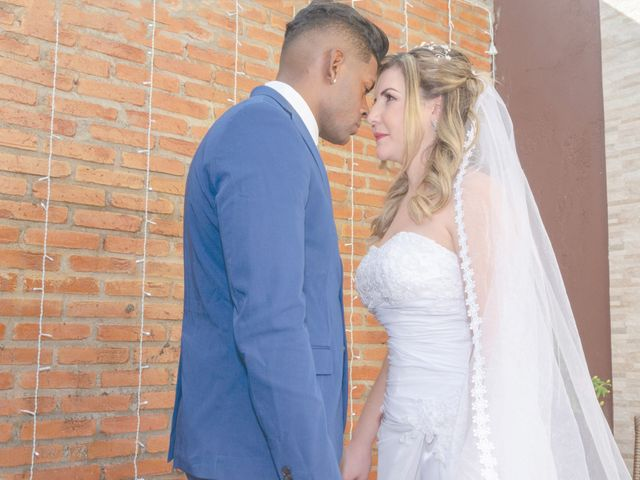 O casamento de Orlando e Lidiane em Campinas, Amazonas 9