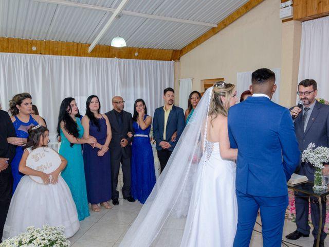 O casamento de Orlando e Lidiane em Campinas, Amazonas 12