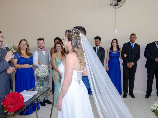O casamento de Orlando e Lidiane em Campinas, Amazonas 13