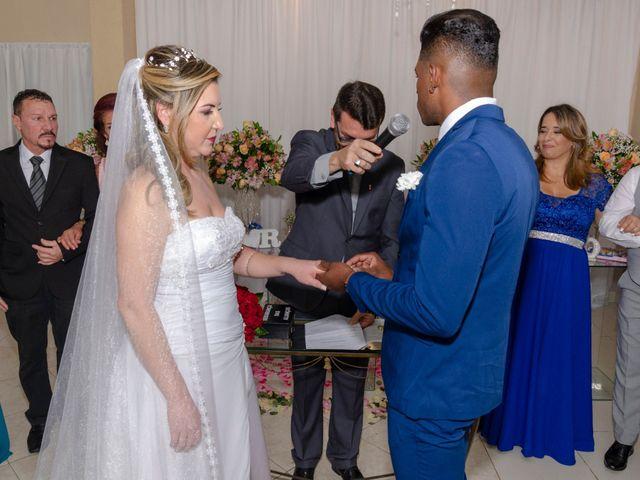 O casamento de Orlando e Lidiane em Campinas, Amazonas 14