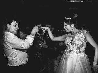 O casamento de Marilia e Joaquim 1