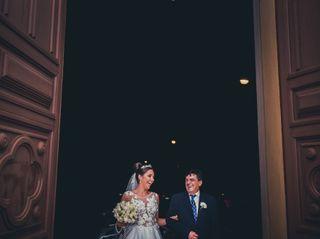O casamento de Marilia e Joaquim 2