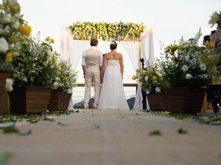 O casamento de Luciana e Guilherme 1
