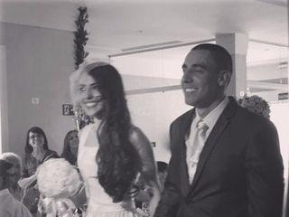 O casamento de Juliana e Anderson 3
