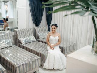 O casamento de Nai e Igor 3