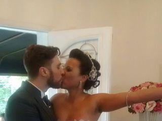 O casamento de Priscila  e Dennys 3