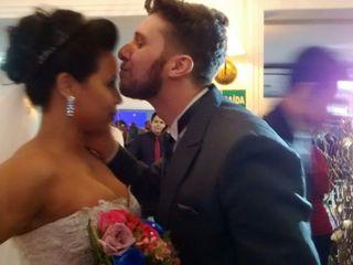 O casamento de Priscila  e Dennys