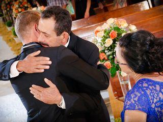 O casamento de Idalina e Danilo 2