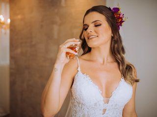 O casamento de Meriele e Vitor 3