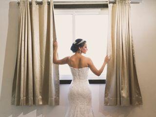 O casamento de Laiani e Welliton 2