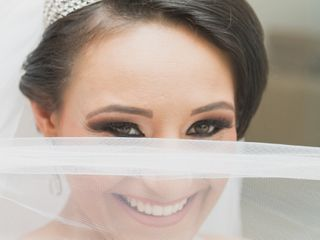 O casamento de Laiani e Welliton 3
