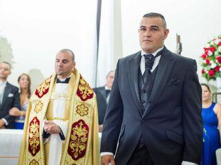 O casamento de Carla Fernanda e Wesley 1