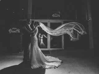 O casamento de Fernanda e Renato