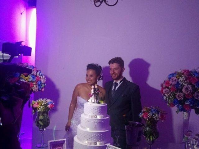 O casamento de Dennys e Priscila  em São Paulo, São Paulo 2
