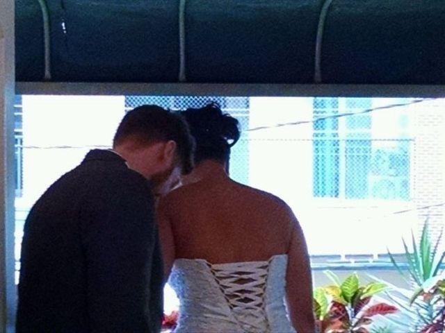 O casamento de Dennys e Priscila  em São Paulo, São Paulo 9