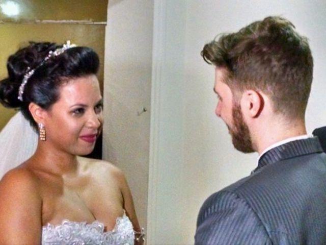 O casamento de Dennys e Priscila  em São Paulo, São Paulo 11