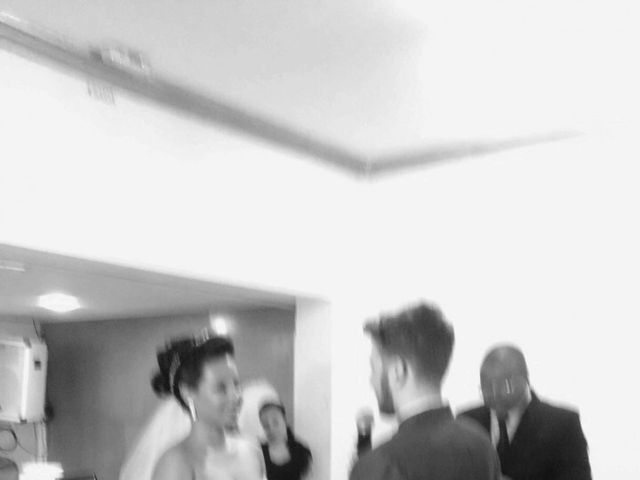 O casamento de Dennys e Priscila  em São Paulo, São Paulo 17
