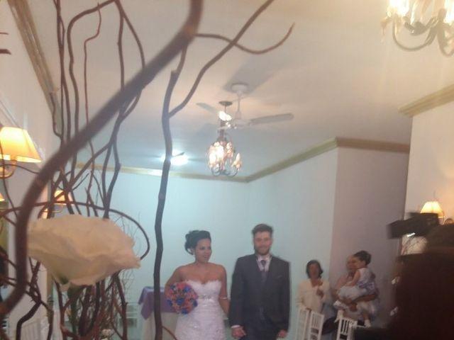 O casamento de Dennys e Priscila  em São Paulo, São Paulo 21