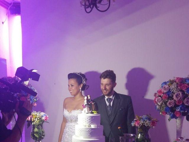 O casamento de Dennys e Priscila  em São Paulo, São Paulo 22