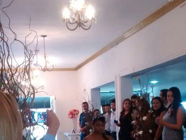 O casamento de Dennys e Priscila  em São Paulo, São Paulo 23