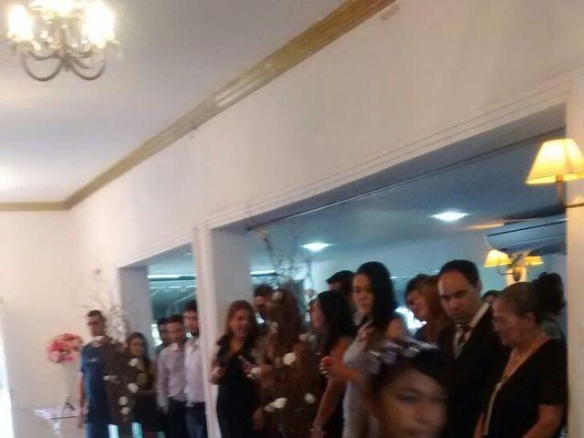 O casamento de Dennys e Priscila  em São Paulo, São Paulo 24