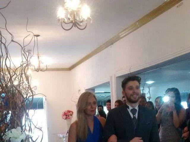 O casamento de Dennys e Priscila  em São Paulo, São Paulo 25