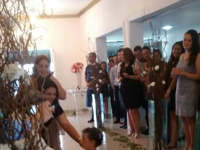 O casamento de Dennys e Priscila  em São Paulo, São Paulo 26