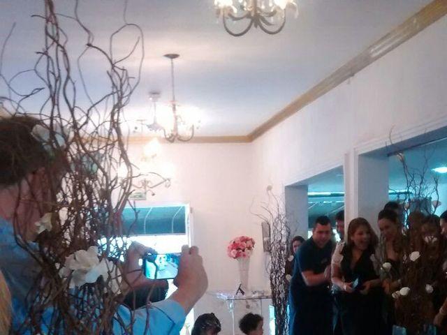 O casamento de Dennys e Priscila  em São Paulo, São Paulo 27