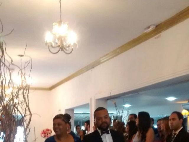 O casamento de Dennys e Priscila  em São Paulo, São Paulo 28