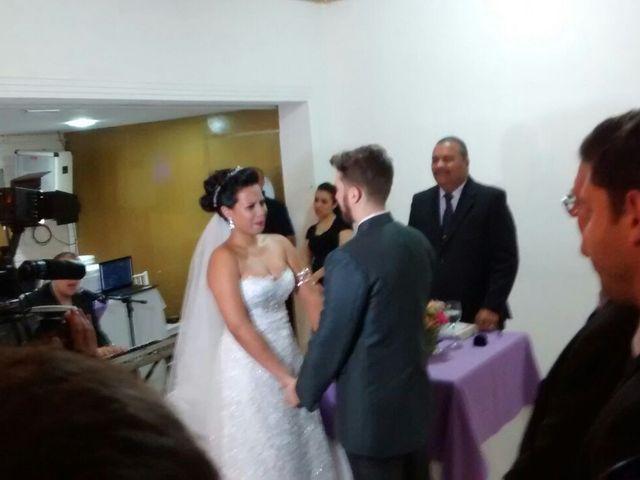 O casamento de Dennys e Priscila  em São Paulo, São Paulo 29