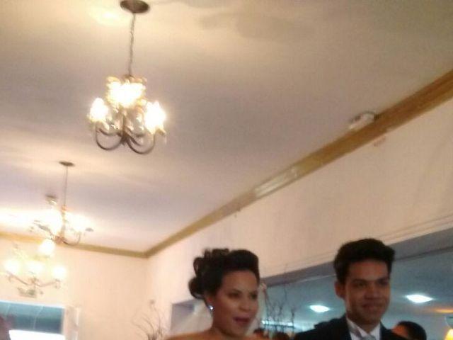 O casamento de Dennys e Priscila  em São Paulo, São Paulo 30