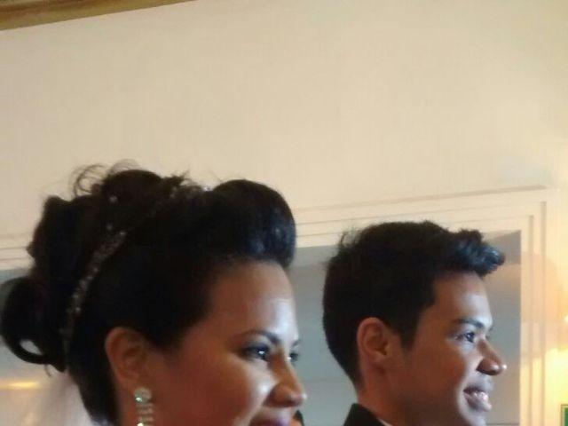 O casamento de Dennys e Priscila  em São Paulo, São Paulo 31