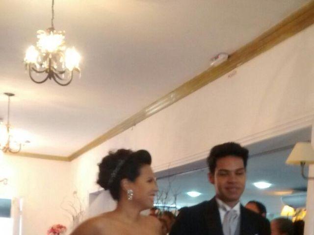 O casamento de Dennys e Priscila  em São Paulo, São Paulo 32