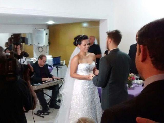 O casamento de Dennys e Priscila  em São Paulo, São Paulo 33