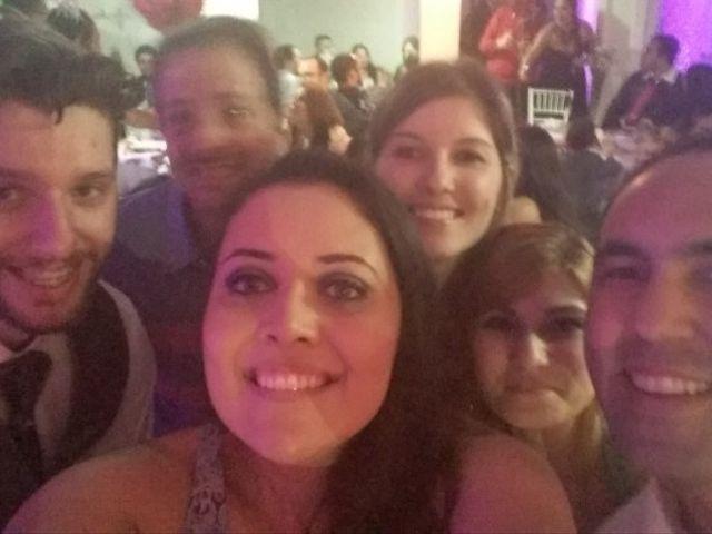 O casamento de Dennys e Priscila  em São Paulo, São Paulo 36
