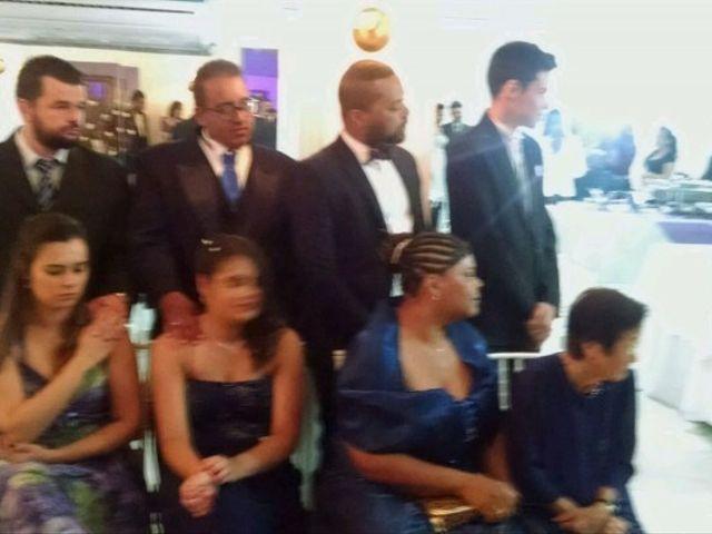 O casamento de Dennys e Priscila  em São Paulo, São Paulo 40