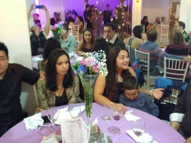 O casamento de Dennys e Priscila  em São Paulo, São Paulo 41
