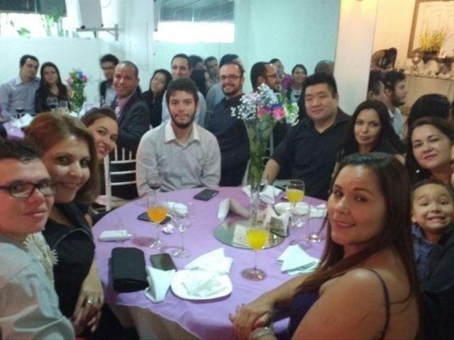 O casamento de Dennys e Priscila  em São Paulo, São Paulo 42