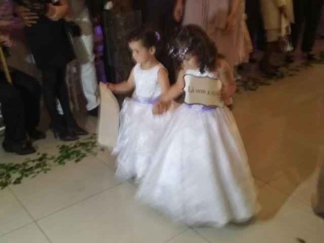 O casamento de Dennys e Priscila  em São Paulo, São Paulo 47