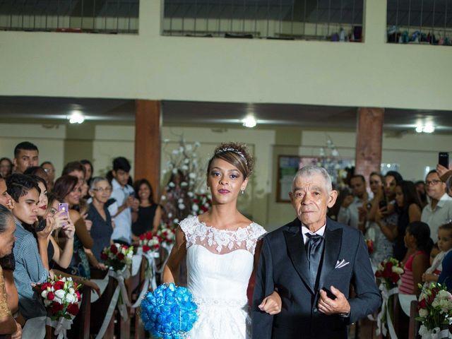 O casamento de Wesley e Carla Fernanda em Embu, São Paulo 4