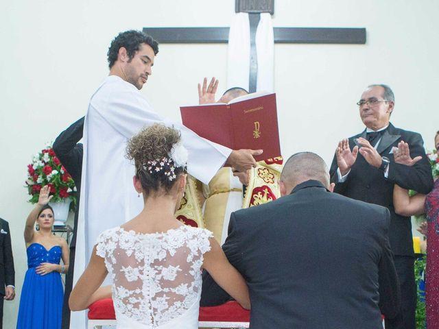 O casamento de Wesley e Carla Fernanda em Embu, São Paulo 5