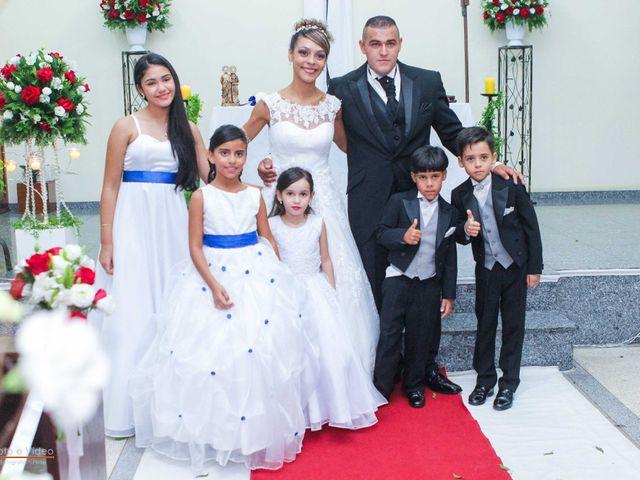 O casamento de Wesley e Carla Fernanda em Embu, São Paulo 6