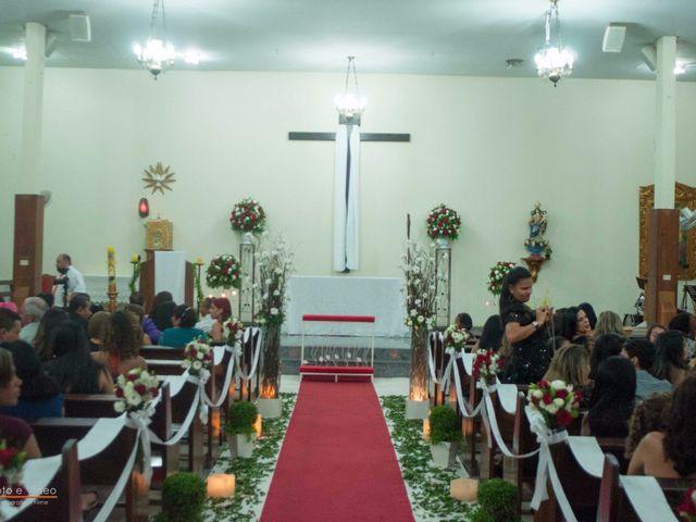 O casamento de Wesley e Carla Fernanda em Embu, São Paulo 7